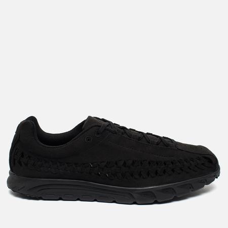 Nike Mayfly Woven Men's Sneakers Black