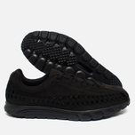 Мужские кроссовки Nike Mayfly Woven Black фото- 2