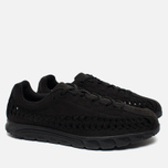 Мужские кроссовки Nike Mayfly Woven Black фото- 1