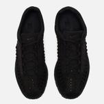 Мужские кроссовки Nike Mayfly Woven Black фото- 4