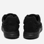 Мужские кроссовки Nike Mayfly Woven Black фото- 3