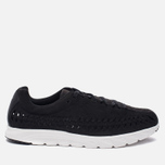 Мужские кроссовки Nike Mayfly Woven Black/Black/Summit White фото- 0