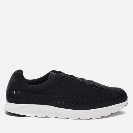 Мужские кроссовки Nike Mayfly Woven Black/Black/Summit White