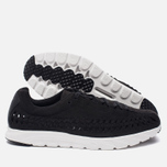 Мужские кроссовки Nike Mayfly Woven Black/Black/Summit White фото- 2