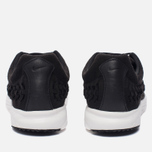 Мужские кроссовки Nike Mayfly Woven Black/Black/Summit White фото- 3