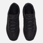 Мужские кроссовки Nike Mayfly Woven Black/Black/Summit White фото- 4
