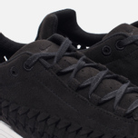 Мужские кроссовки Nike Mayfly Woven Black/Black/Summit White фото- 5
