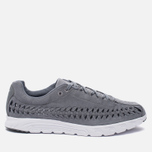 Мужские кроссовки Nike Mayfly Woven Cool Grey/White/Black фото- 0