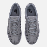 Мужские кроссовки Nike Mayfly Woven Cool Grey/White/Black фото- 4