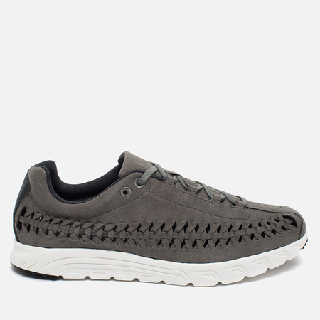 Nike Mayfly Woven Men's Sneakers Grey/White