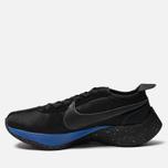 Мужские кроссовки Nike Moon Racer QS Black/Black/White/Racer Blue фото- 1