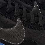 Мужские кроссовки Nike Moon Racer QS Black/Black/White/Racer Blue фото- 6