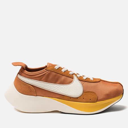 Мужские кроссовки Nike Moon Racer QS Monarch/Sail/Amarillo