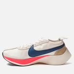 Мужские кроссовки Nike Moon Racer QS Sail/Gym Blue/Solar Red/Praline фото- 1