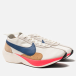 Мужские кроссовки Nike Moon Racer QS Sail/Gym Blue/Solar Red/Praline фото- 2