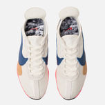 Мужские кроссовки Nike Moon Racer QS Sail/Gym Blue/Solar Red/Praline фото- 5