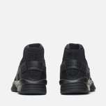 Мужские кроссовки Nike Mowabb OG Black/White/Orange фото- 3