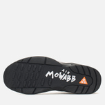 Мужские кроссовки Nike Mowabb OG Black/White/Orange фото- 6