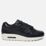 Мужские кроссовки Nike NikeLab Air Max 1 Pinnacle Black/Black/Sail/Black фото- 0