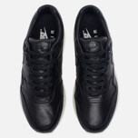 Мужские кроссовки Nike NikeLab Air Max 1 Pinnacle Black/Black/Sail/Black фото- 4