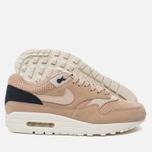 Мужские кроссовки Nike NikeLab Air Max 1 Pinnacle Mushroom/Oatmeal/Bio Beige/Light Bone фото- 2