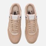 Мужские кроссовки Nike NikeLab Air Max 1 Pinnacle Mushroom/Oatmeal/Bio Beige/Light Bone фото- 4