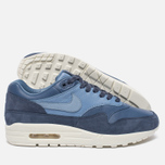 Мужские кроссовки Nike NikeLab Air Max 1 Pinnacle Ocean Fog/Sail/Thunder Blue/Work Blue фото- 1