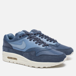 Мужские кроссовки Nike NikeLab Air Max 1 Pinnacle Ocean Fog/Sail/Thunder Blue/Work Blue фото- 2