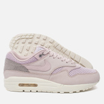 Мужские кроссовки Nike NikeLab Air Max 1 Pinnacle Silt Red/Pearl Pink/Arctic Pink фото- 2