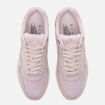 Мужские кроссовки Nike NikeLab Air Max 1 Pinnacle Silt Red/Pearl Pink/Arctic Pink фото- 4
