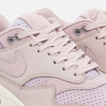 Мужские кроссовки Nike NikeLab Air Max 1 Pinnacle Silt Red/Pearl Pink/Arctic Pink фото- 5