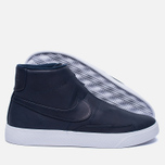 Мужские кроссовки Nike NikeLab Blazer Advanced Obsidian/White фото- 1