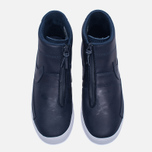 Мужские кроссовки Nike NikeLab Blazer Advanced Obsidian/White фото- 4