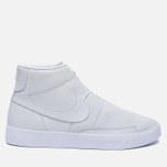 Мужские кроссовки Nike NikeLab Blazer Advanced Off White/White фото- 0