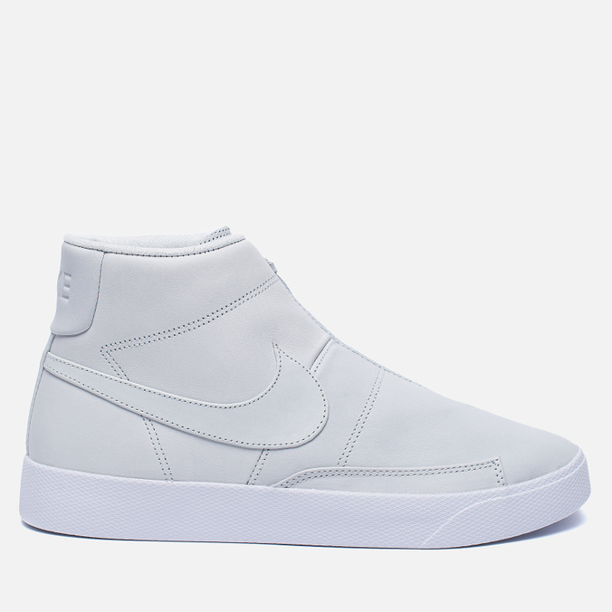 Мужские кроссовки Nike NikeLab Blazer Advanced Off White/White