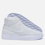Мужские кроссовки Nike NikeLab Blazer Advanced Off White/White фото- 1
