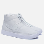 Мужские кроссовки Nike NikeLab Blazer Advanced Off White/White фото- 2