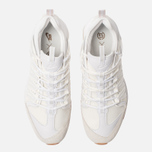 Мужские кроссовки Nike x CLOT Air Max 97 Haven White/Off White/Sail фото- 5