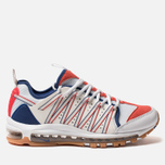 Мужские кроссовки Nike x CLOT Air Max 97 Haven White/Sail/Deep Royal Blue фото- 0