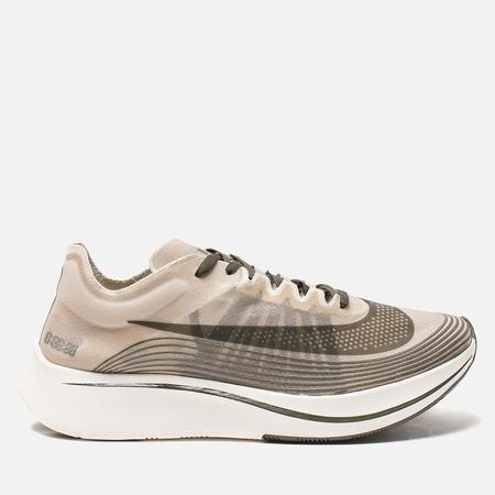 Мужские кроссовки Nike NikeLab Zoom Fly SP Dark Loden/Dark Loden/Dark Stucco