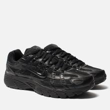 Мужские кроссовки Nike P-6000 Black/Black фото- 2