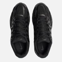 Мужские кроссовки Nike P-6000 Black/Black фото- 5