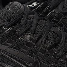 Мужские кроссовки Nike P-6000 Black/Black фото- 6