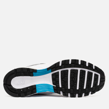 Мужские кроссовки Nike P-6000 White/Black/Laser Blue/Light Smoke Grey фото- 4