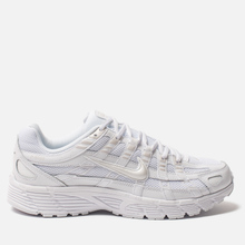 Мужские кроссовки Nike P-6000 White/White/Platinum Tint фото- 0