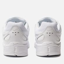Мужские кроссовки Nike P-6000 White/White/Platinum Tint фото- 3