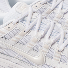 Мужские кроссовки Nike P-6000 White/White/Platinum Tint фото- 6