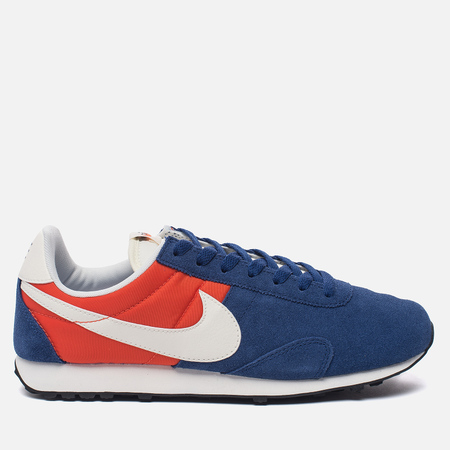 Мужские кроссовки Nike Pre Montreal '17 Deep Royal/Sail/Team Orange/Black