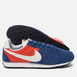 Мужские кроссовки Nike Pre Montreal '17 Deep Royal/Sail/Team Orange/Black фото- 2