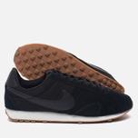 Мужские кроссовки Nike Pre Montreal '17 Premium Black/Black/Baroque Brown/Sail фото- 1